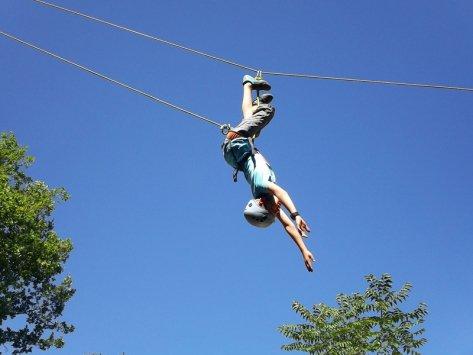 Les différents types d'activités proposées dans une colonie de vacances