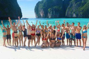 Pourquoi visiter la Thaïlande?