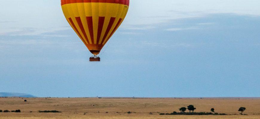 Un séjour au Kenya: des vacances pleines de découvertes inouïes