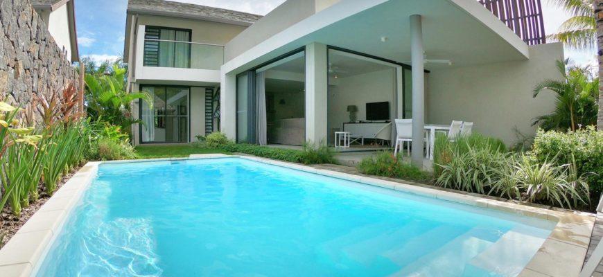 Marguery Villa